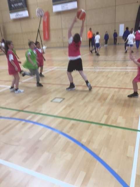 Hoops4Health Basketball Tournament