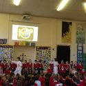 Healthy Me Assembly