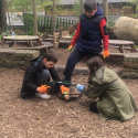Forest School Club