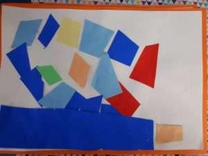 We are Artists! | St Teresa's Catholic Primary School