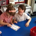 Maths Games Club
