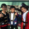 National Museum of the Royal Navy – Hartlepool Marina – Year 2