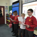 Anglo Saxon Topic
