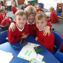 We have been learning about place value