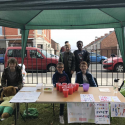 St Teresa's Parish Autumn Fair