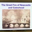 Year 2 – The Great Fire of Gateshead and Newcastle – 1854