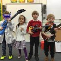 Year One Rock Stars