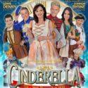 Christmas Pantomime – Cinderella – Tyne Theatre