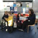 Year One Library Visit