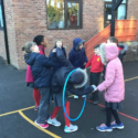 Playground Leaders Training