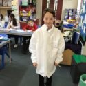 Year 6 World book day