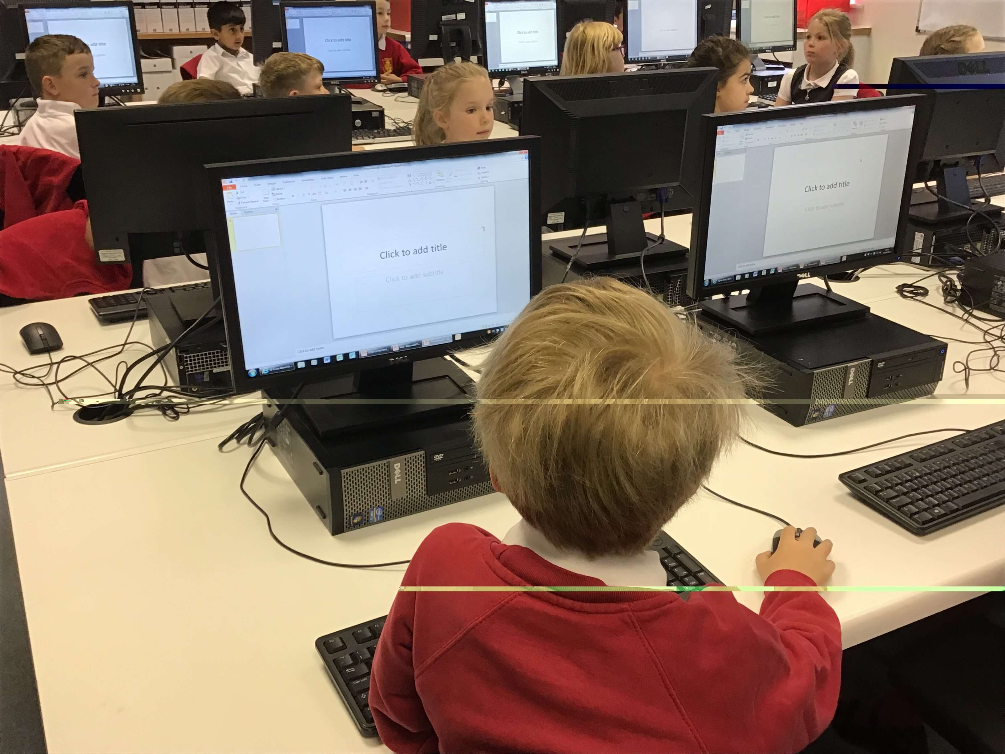 Computer Science | St Teresa's Catholic Primary School