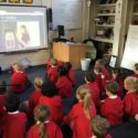 Year 1 and Grace Darling