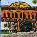 Heaton Art Project – Year 5