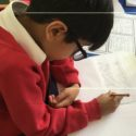 Year 2 – Creative Writing – The Magical Hat Story