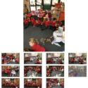 Reception's class liturgy