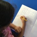 Handwriting in Year One