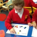 Fractions in Year One