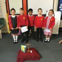 Year 2 – Collective Worship – Opportunities