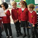 Year 2: Children's Liturgy