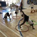 Gymnastics in Year One