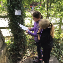 Year 5 Forest School