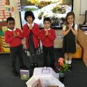 Collective Worship in Year One
