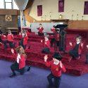 Year 1: Liturgical Dance