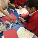 Multiplication in Year 4