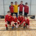 Futsal success