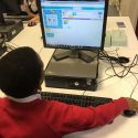 Coding in Year One