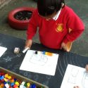 Bar Modelling in Year One