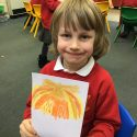 Year 2 – Spirited Art