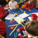 Measuring in Year One