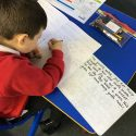 Year 2 – Creative Writing