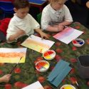 African Art in Year One