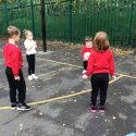 P.E. in Year 1