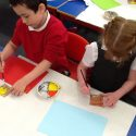 Year 2 – Art and Design
