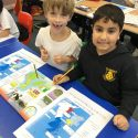 Year 2 – Geography