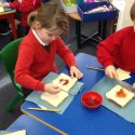 Instruction Writing in Year 1