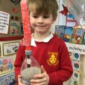 STEM week in Year One