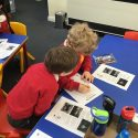 International Week in Year 1-Africa