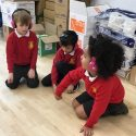 Little Red Riding Hood – Y1