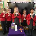 Collective Worship in Year 1