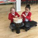 Y5 Djembe Drumming