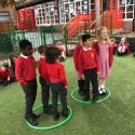 Active Maths in Year 1