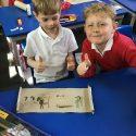 Papyrus craft