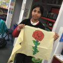Art and Design in Year 6