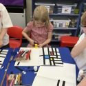 Art in Year One